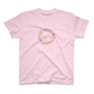 ユニーズ T-shirts