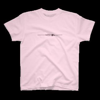 Ot.の✄--------------- キ リ ト リ ---------------✄ T-shirts