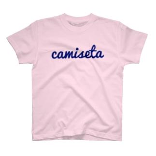 ティイシャアツ T-shirts
