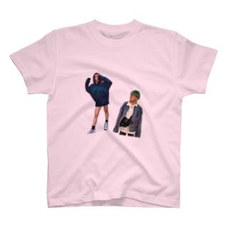 kaita&ako T-shirt T-shirts