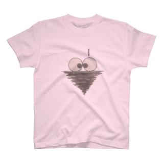 ミノムシたん T-shirts