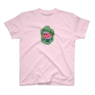 思い出してる T-shirts