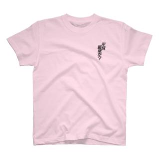 平成最後 T-shirts