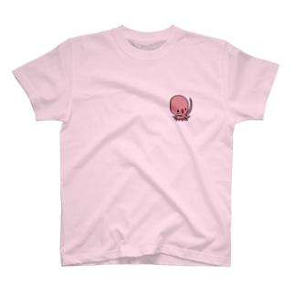 タコちゃん T-shirts