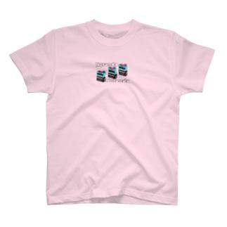 Nurando Cigarette T-shirts