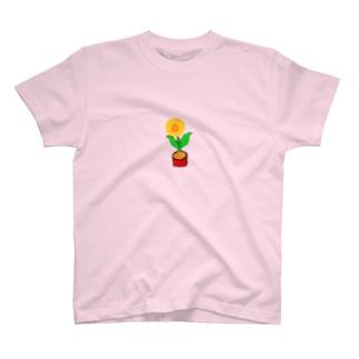 tt-himawari T-shirts