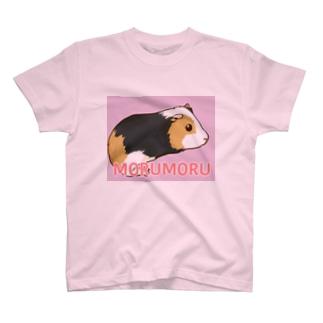MORUMORUちゃん T-Shirt