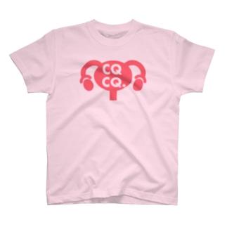 フェミニストにボコボコにされそうなロゴ T-shirts