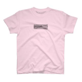 合戦 T-shirts