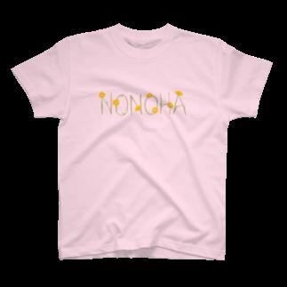 iccaのNONOHAちゃん T-shirts