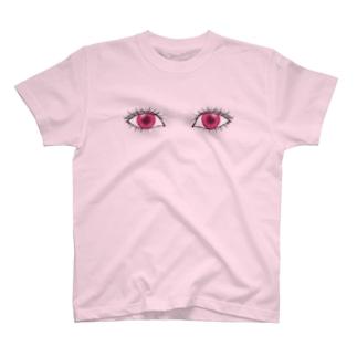 目  監視   T-shirts