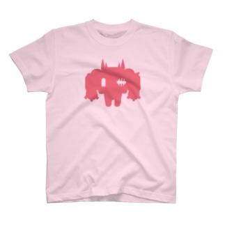 姫OP T-shirts