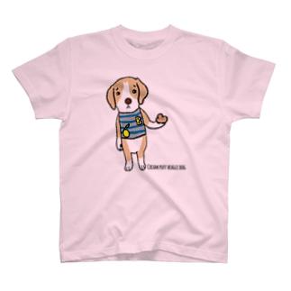 シューびー T-shirts