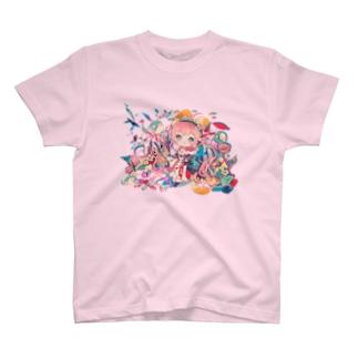PRÉCIEUX T-shirts