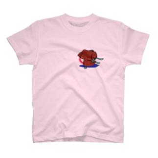 F~わんこ~ T-shirts