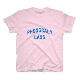 ポーンサリー T-shirts