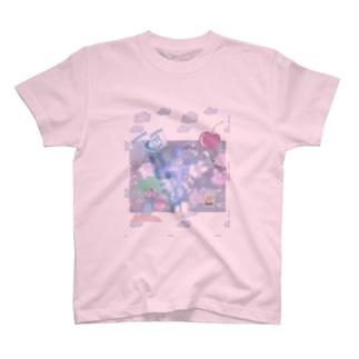 エモカオス T-shirts