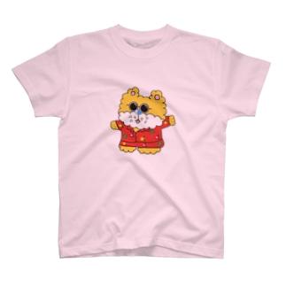 ハワイアンくまちゃん T-Shirt