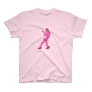 めどぅぅううさ T-shirts