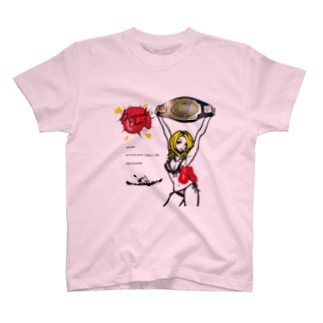 Knock Out! T-shirts