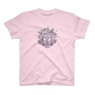 りんちょこのマスターTシャツvol.1 T-shirts