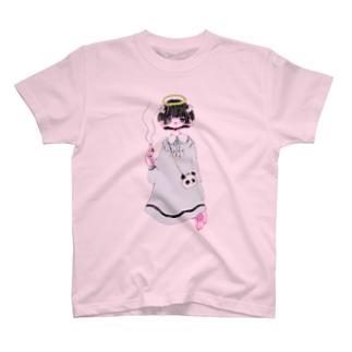 てんごくちゃん T-shirts