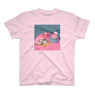 ゆめのよう T-shirts