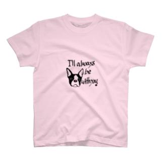 ボステリ T-shirts