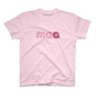 【もふふ×トクオカコラボ】maa T-shirts