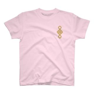 メビウスドームスタッフT(薄色) T-shirts