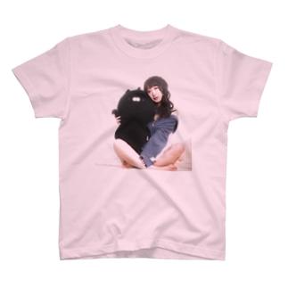 リTシャツ(表のみ) T-shirts
