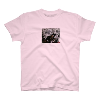 LOVE IS EVERYTHING TEE  T-shirts