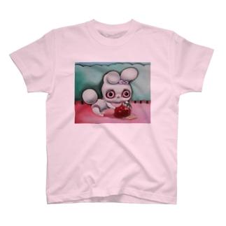 パピルリオン T-shirts