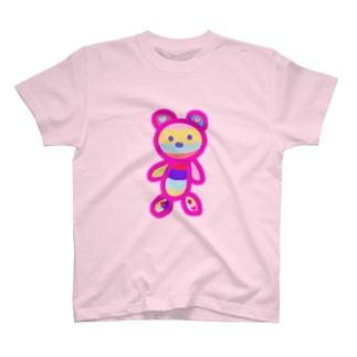 ばぁ T-shirts