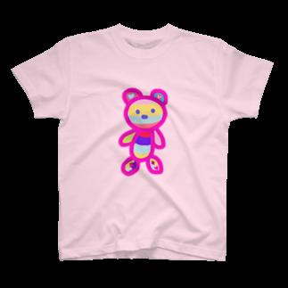 ジェー・オー・ビーのばぁ T-shirts