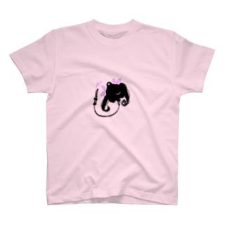 点滴少女 T-shirts