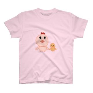 MIKOMOのおかあさんといっしょ T-shirts