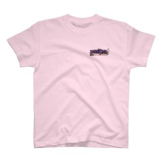 SMORKING ロゴ tee T-shirts