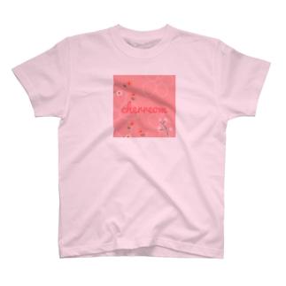 cherreom🍒 T-shirts