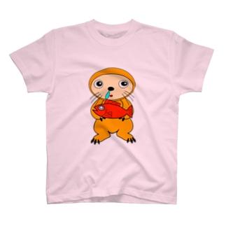 カナメリアン君 T-shirts
