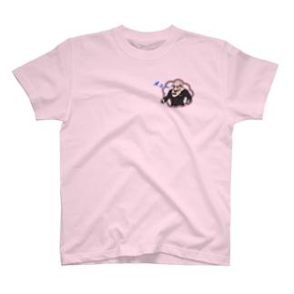 オペラシープ T-shirts