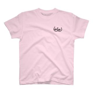 ボインボインosaki T-shirts