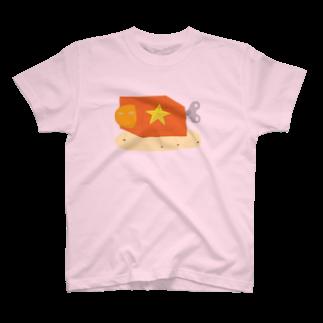 null shopのホタル T-shirts