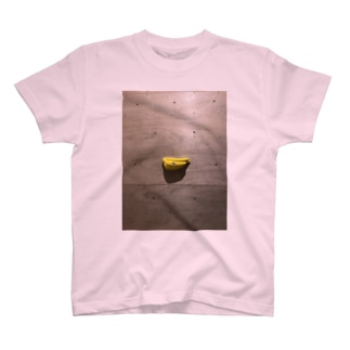 バナナのテスト T-shirts