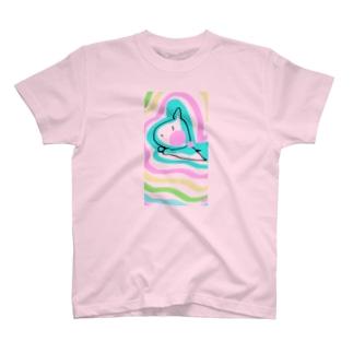 うれしみぬっこ。 T-shirts