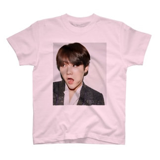 ユンギ T-shirts