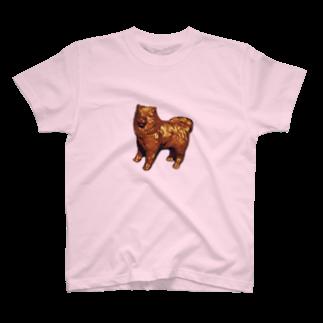 PURIPURI29のワンチャン T-shirts