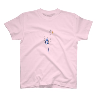エクセルこはちゃん 後ろ姿 T-shirts