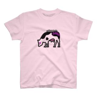 goMOUズ T-shirts