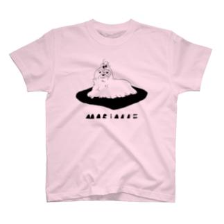 マリアンヌ T-shirts